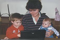 Work/Life Balance When Babies Come Along